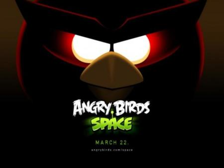Rovio confirma Angry Birds Space, los pájaros llegan al espacio