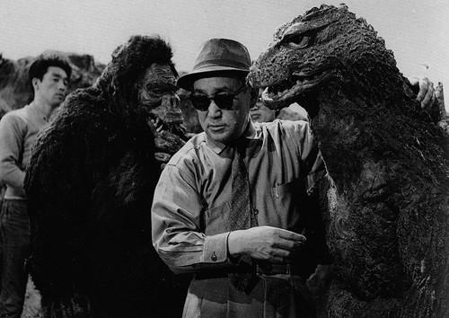 23 juegos de Godzilla para recordar a Eiji Tsuburaya, el creador de monstruos
