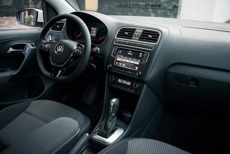 Volkswagen Vento 2020 Mexico Interior