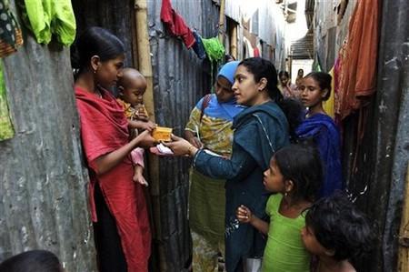 A pesar de la reducción de muertes infantiles prevenibles, alrededor de 35 millones de niños podrían morir antes de 2028
