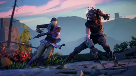 Absolver detalla su jugabilidad y sus combates de artes marciales en un gameplay de 15 minutos