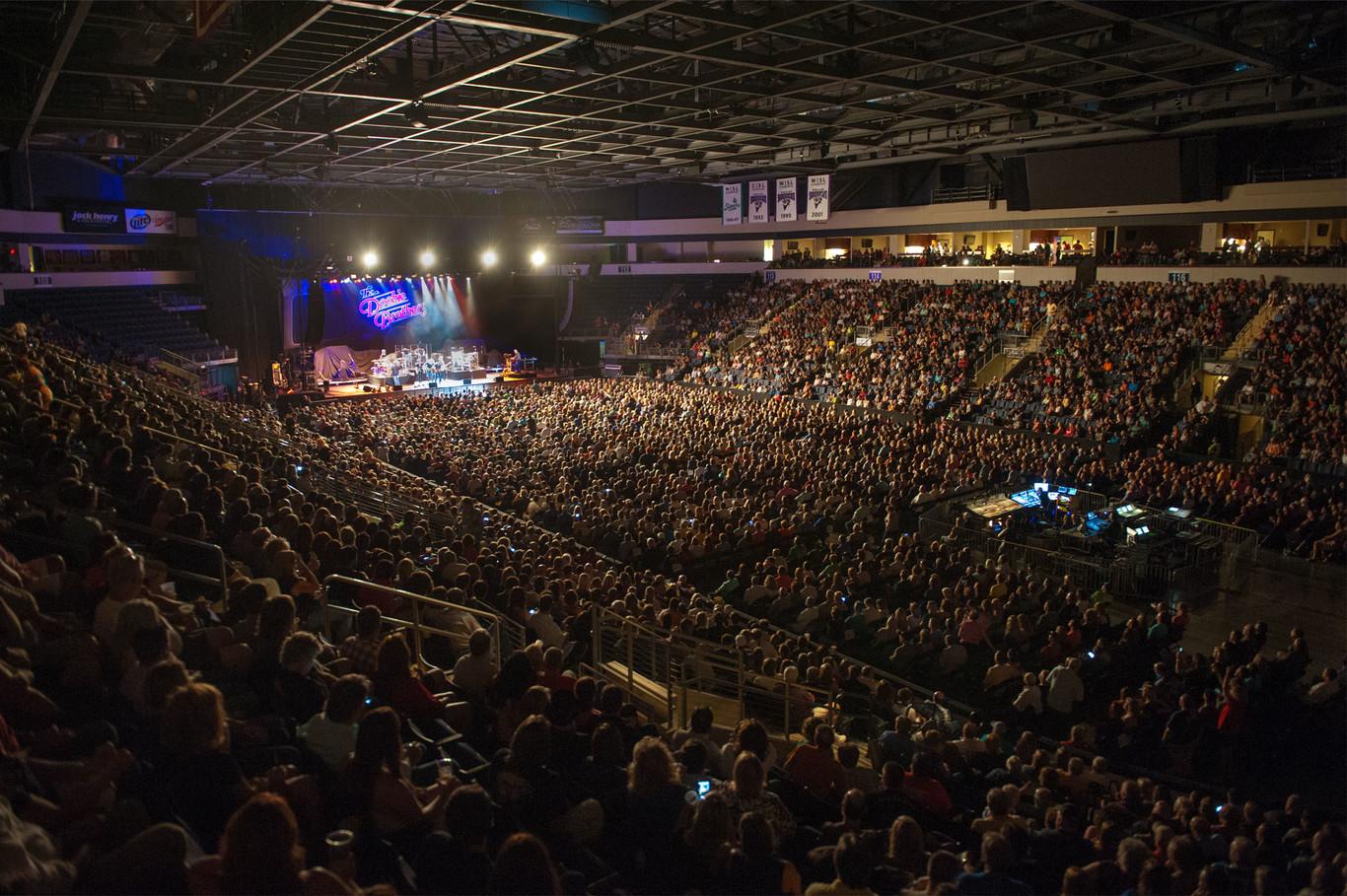 El primer partido de Overwatch League en un estadio fuera de Los Ángeles es un triunfo absoluto y vende 4500 entradas