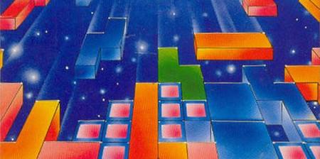 El 'Tetris' controlado con la Wii Balance Board, es una realidad