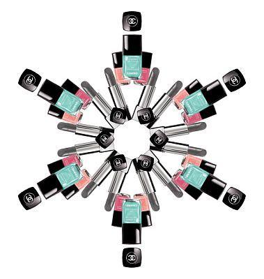 Ya está aquí el verano para Chanel con Les Pop Ups