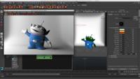 Ahora podrás descargarte gratis RenderMan, el motor de renderizado de Pixar