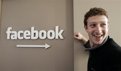 Facebook la mejor red social de 2009 según nuestros amados lectores