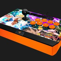 Razer licencia dos nuevos arcade sticks de Dragon Ball FighterZ para Xbox One y PS4