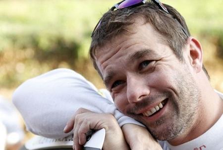 Rally Catalunya 2012: Sébastien Loeb se impone en la especial de clasificación