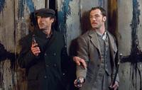 'Sherlock Holmes', los personajes de Conan Doyle renacen de manos de Guy Ritchie