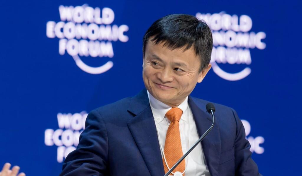 Jack Ma reaparece luego de tres meses de ausencia, una