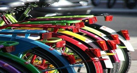 Sistema de alquiler de bicicletas en Nueva York a partir del verano 2012