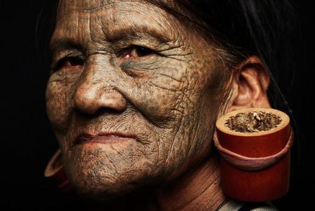 Chin From Burma