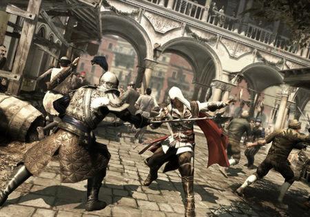 'Assassin's Creed 2', su DLC era parte original del juego que se decidió cortar