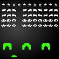 Un adolescente consigue jugar a Space Invaders usando sólo su mente
