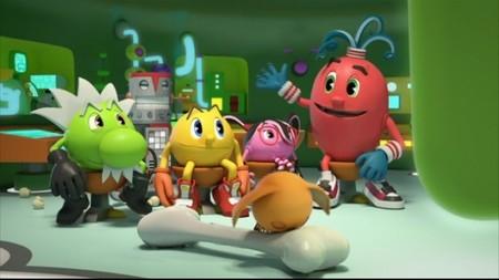 Se estrenan en Clan las series Los superminihéroes y Pac-Man y las aventuras fantasmales