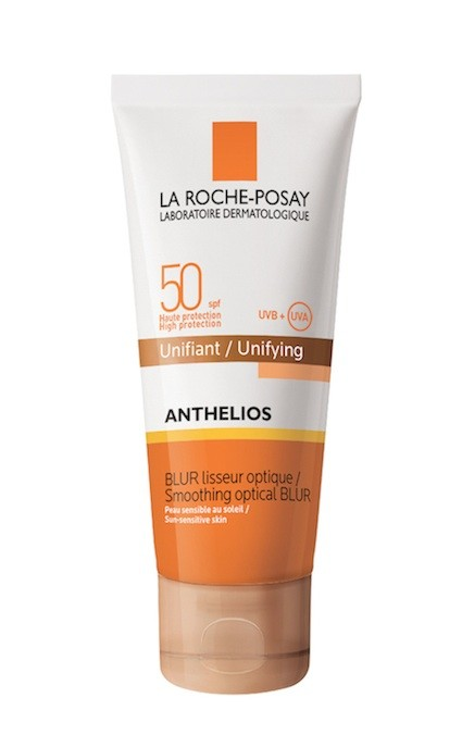 ¿Búscas una protección solar diaria que mantenga tu piel unificada? Anthelios estrena fórmulas irresistibles
