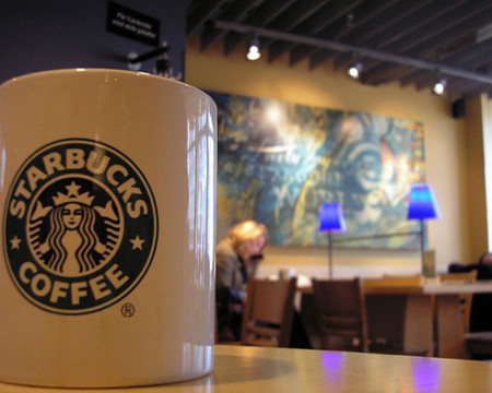 Starbucks llega a la Argentina
