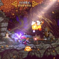 Battle Princess Madelyn, el Ghouls 'n Ghosts co-creado por una niña de 7 años, se muestra en un nuevo tráiler