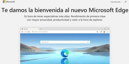 La versión final de Microsoft Edge para macOS ya está disponible para su descarga