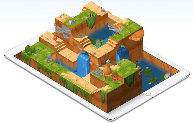 Apple lanza la primera beta de Swift Playgrounds 3.0