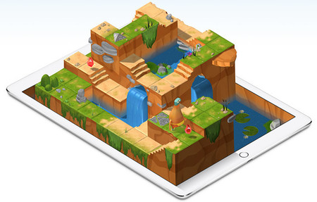 Apple lanza la primera beta de Swift Playgrounds 3.0
