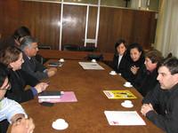 El funcionamiento de la Comisión Consultiva Nacional de Convenios Colectivos