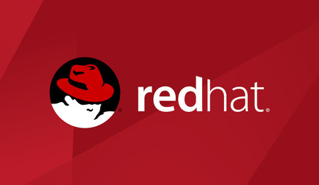 Logo de Red Hat