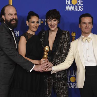 Globos de Oro 2020: los mejores momentos (y memes) de una gala marcada por el cambio climático y la política