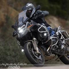 Foto 14 de 26 de la galería bmw-r-1200-gs-adventure en Motorpasion Moto