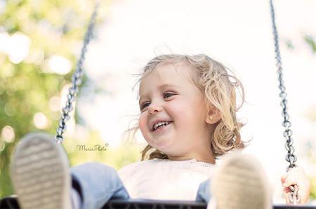 """""""Litel pipol"""": 26 fotógrafos muestran a sus hijos durante un año"""