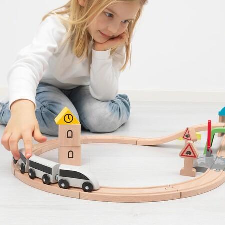 Lillabo Circuito Tren 45 P 0877002 Pe647251 S5