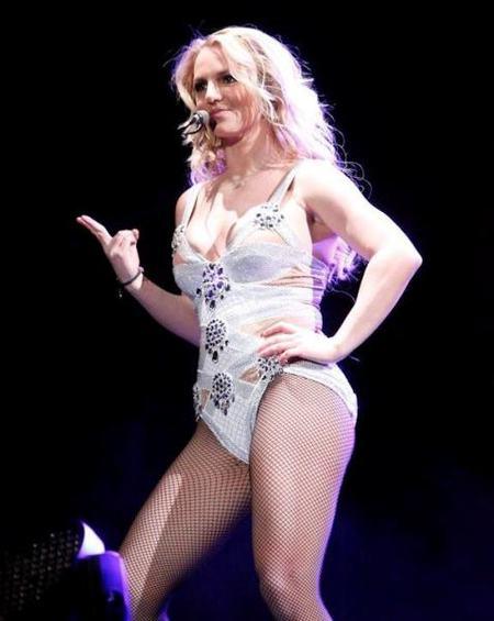 ¿Britney Spears le da al fumeque? ¡Toma pillada!