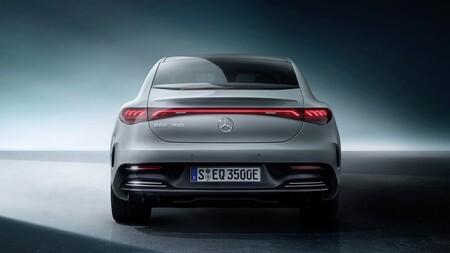 Mercedes Benz Eqe 2022 061