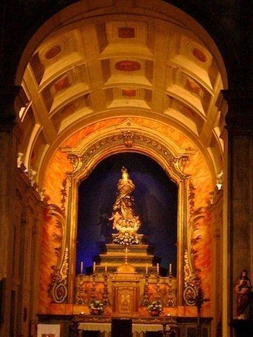 Altar Lisboa
