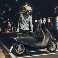 Las baterías intercambiables apuntan al futuro de las motos eléctricas, y Kymco ya tiene en marcha un servicio que funciona a cualquier hora