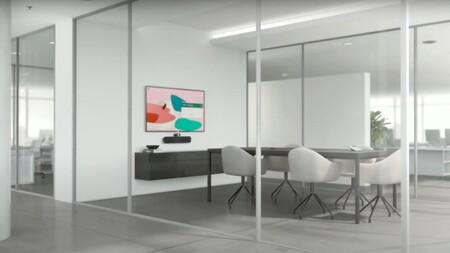 Google X Lenovo Series One Meet Room Kits Videoconferencing Software 02 1200x675