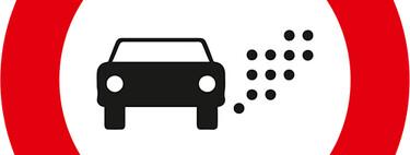 La DGT revela la nueva señal para las zonas de bajas emisiones de toda España... pero cada ayuntamiento decidirá qué coches veta