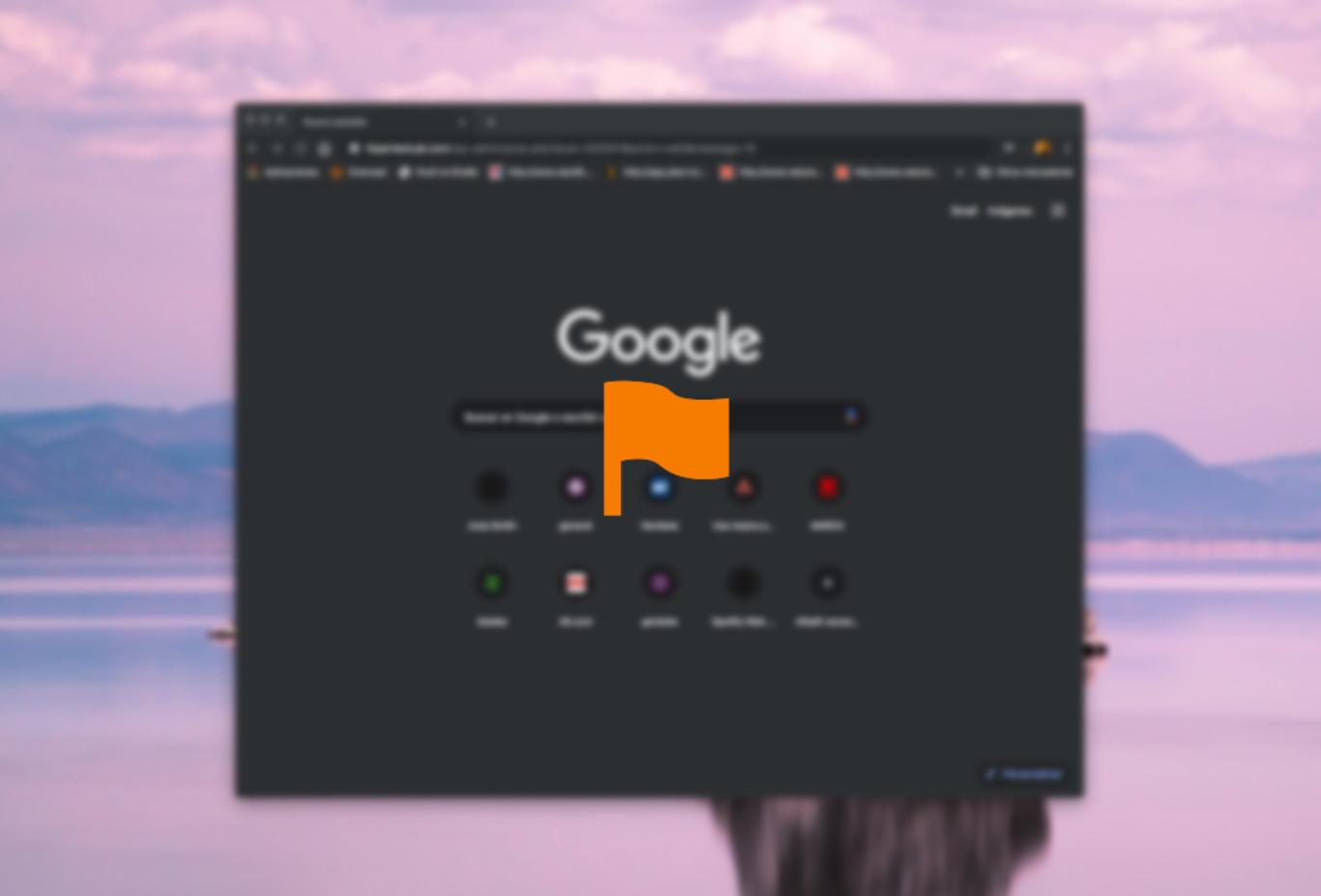 Google tiene una nueva extensión para Chrome que permite a los usuarios informar fácilmente sobre webs...