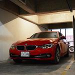 BMW 318i, el de tres cilindros, esta semana en el garaje de Motorpasión México