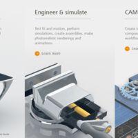 Fusion 360, o como Autodesk quiere que los estudiantes hagan realidad sus diseños