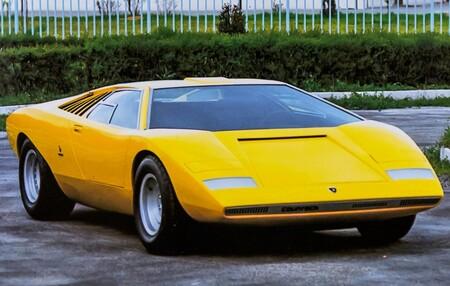 Lamborghini Countach Lp500 Concept 1971 1600 03