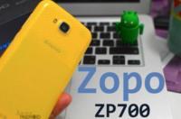 Zopo ZP700, lo hemos probado