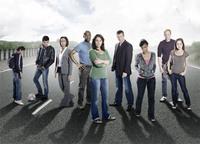 Cuatro estrena 'Survivors' de madrugada y retira 'Vida secreta de una adolescente'