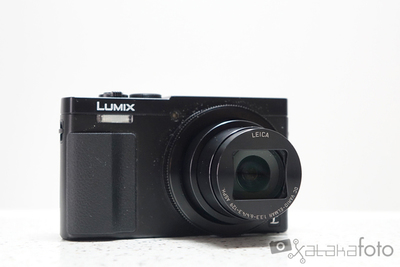 Panasonic Lumix TZ70, análisis