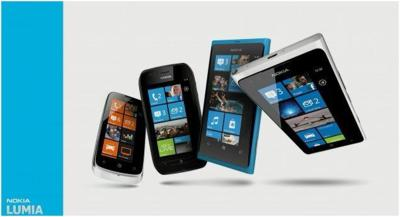 Nokia espera que WP 8 sea un éxito en Oriente Medio