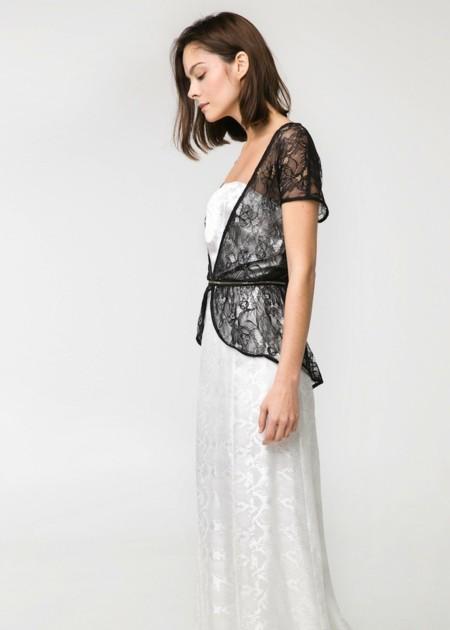 ¿Y si Letizia escogiese un vestido low cost para la coronación? 11 ideas de moda
