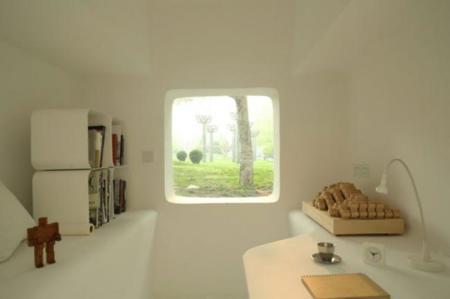 Una selección con grandes diseños de cabinas