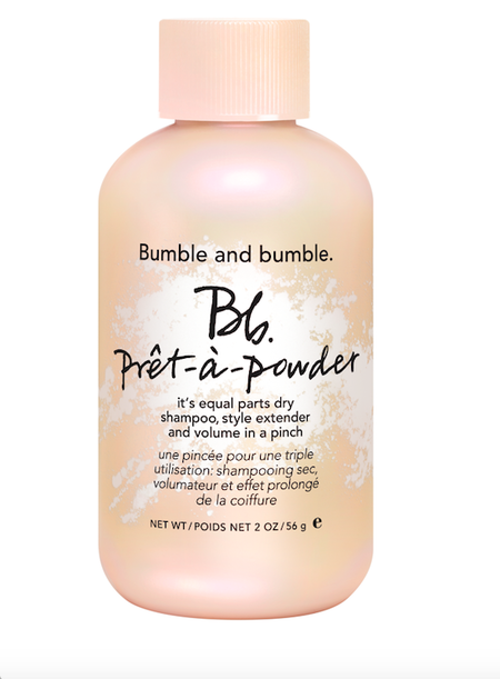 Bumble and Bumbl: Prèt-à-powder