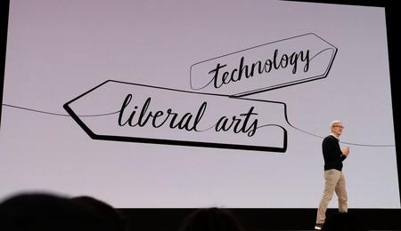 Tecnologi Arte Apple