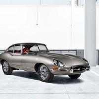 "Jaguar E-Type, ¿pagarías 7 millones de pesos por este clásico que prácticamente ""renació""?"